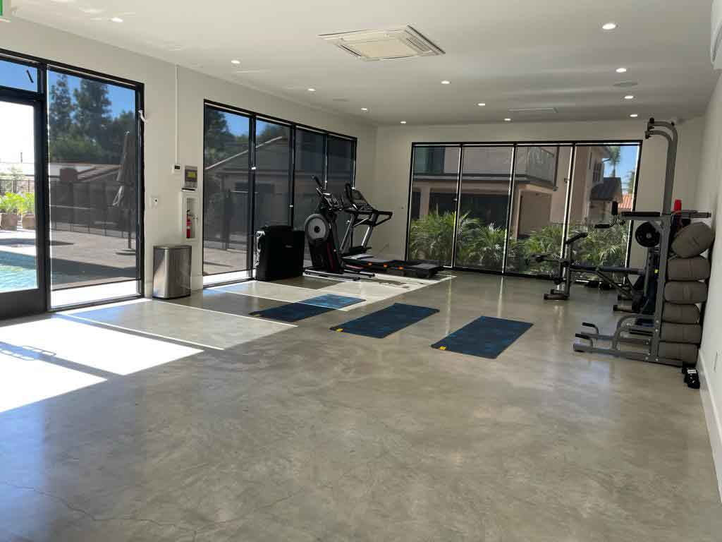 Residential-drug-rehab-in-CA-with-private-gym