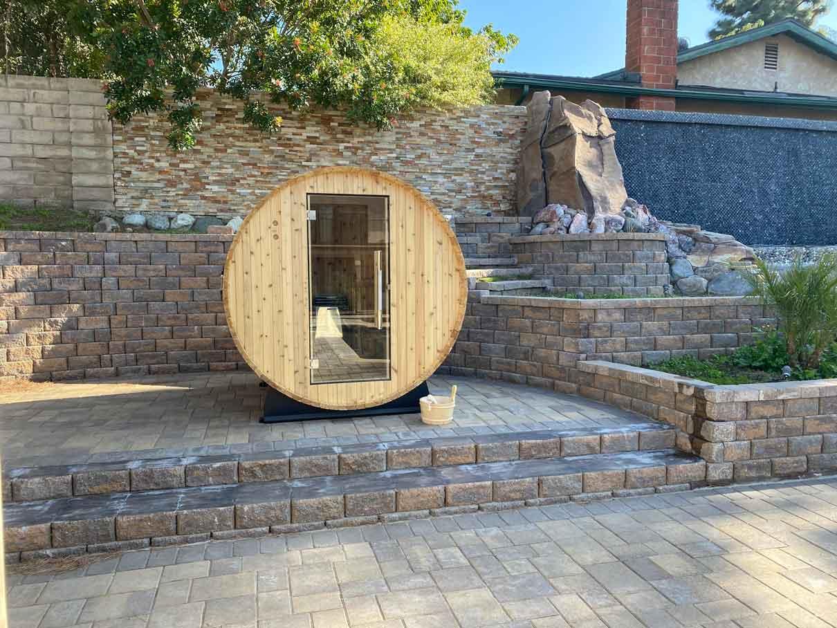 Sauna_at_residential_detox_program